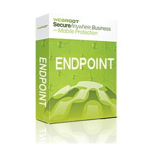 SecureAnywhere Endpoint Protection